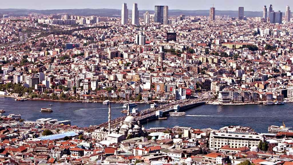 İstanbul'da konut fiyatları hangi ilçelerde düştü hangilerinde yükseldi?