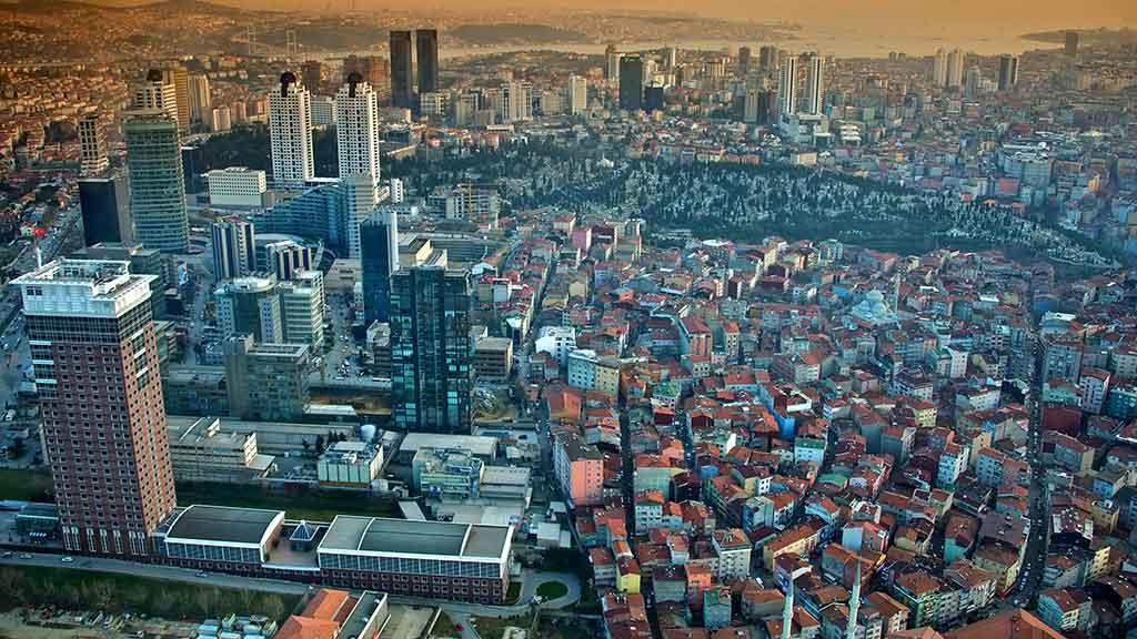İSTANBUL'DA EN UCUZ EVLER HANGİ SEMTTE? İŞTE İLÇE İLÇE EV FİYATLARI!