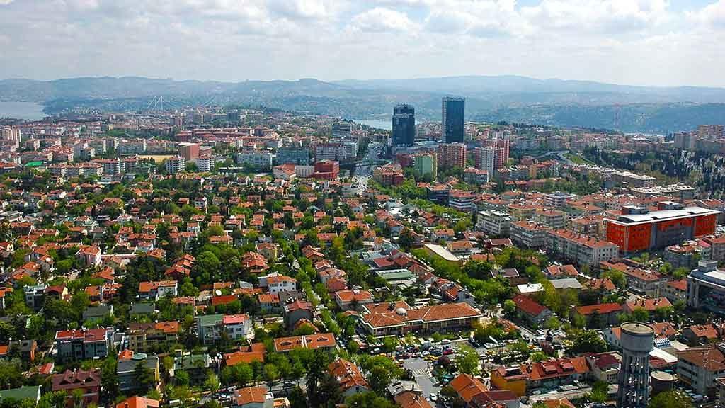 İstanbul'da en pahalı evler hangi ilçede