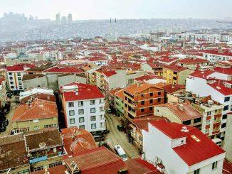 İşte İstanbul'da en çok konut satılan ilçeler!