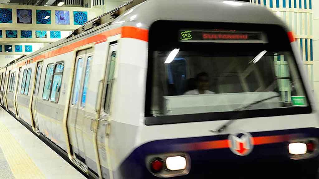 Çekmeköy-Sancaktepe metrosu ne zaman açılacak