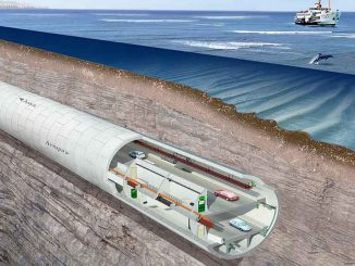 3 katlı büyük istanbul tüneli evdenhaberler