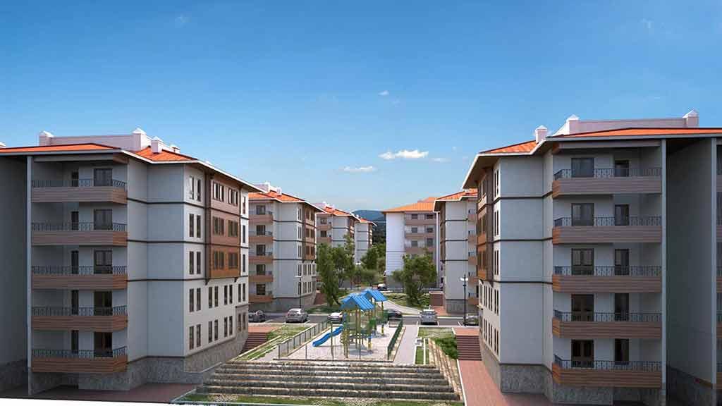 Aydın Kuyucak Toki Evleri fiyat ve başvuru bilgisi (18 Nisan 2018)