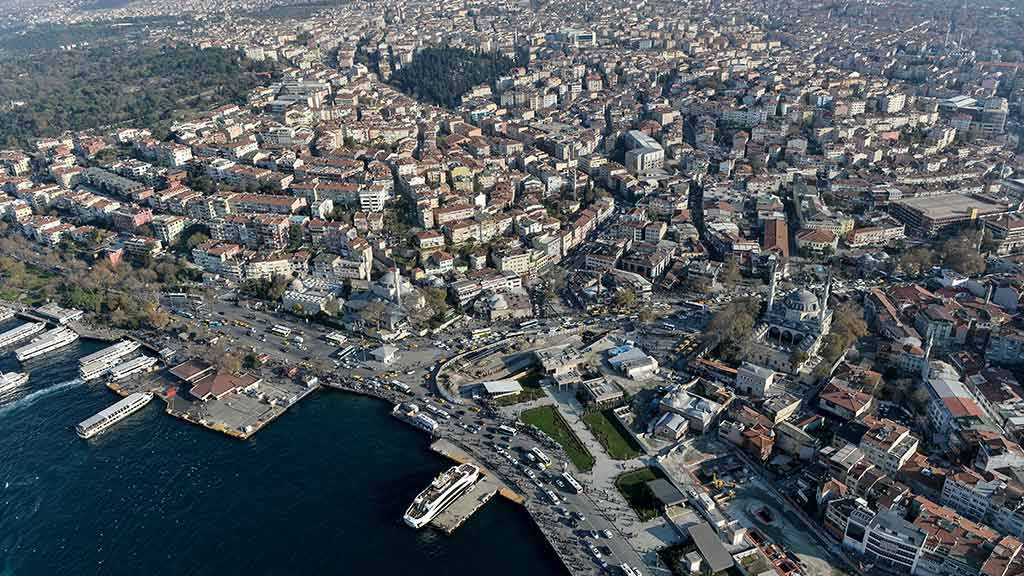 2017'de Türkiye'de kaç konut satıldı