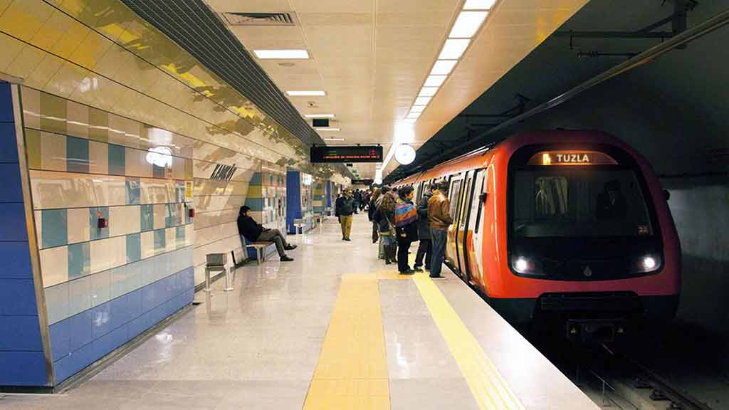 kaynarca Tuzla metrosu iptal mi edildi