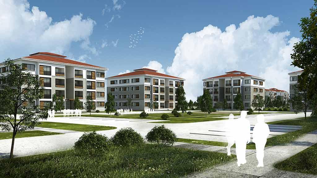 Silivri TOKİ Evleri başvuru tarihi ve fiyat bilgisi (2018)