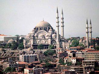 Süleymaniye Kentsel Dönüşüm Projesi