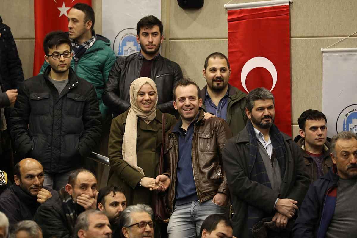 Trabzon Pelitli Toki Evleri kura sonuçları (29 Ocak 2018)