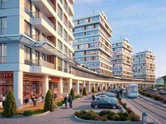 İşte İstanbul'da banka kredisiz ev satan konut projeleri !