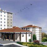 Sivas Divriği Toki Evleri projesindeki 135 konut satışa çıktı (20 Şubat 2018)