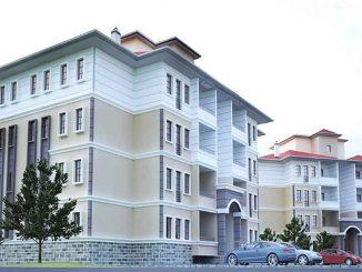 Toki Konya Meram Beybes Mahallesi