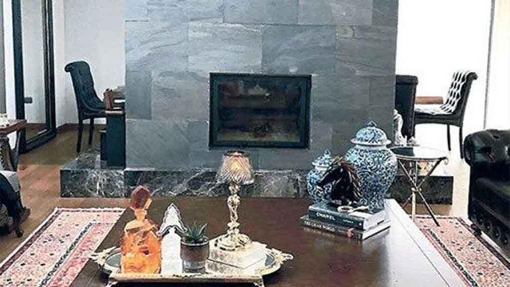 Arda Turan ve Aslıhan Doğan 21 bin TL'ye villa kiraladı