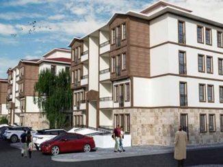 Ankara Çamlıdere Toki Evleri satışa çıkıyor (24 Nisan 2018)