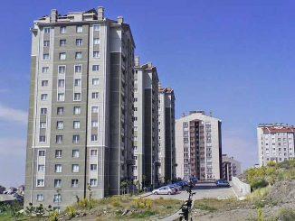 Toki Ankara Yapracık Konutları satışa çıkıyor (2 Nisan 2018)