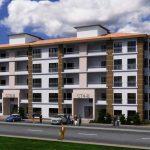 Sındırgı 2. Etap Toki Evleri fiyat ve başvuruları (24 Nisan 2018)