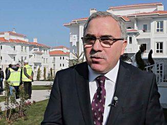 Ak Parti Fatih Belediye Başkan Adayı Mehmet Ergün Turan oluyor!