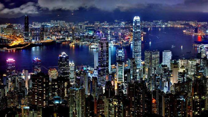 Dünyanın en zenginleri hangi ülkede yaşıyor hong kong
