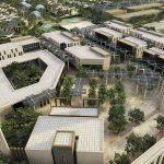 Dubai'de tükettiğinden daha fazla enerji üreten şehir kuruluyor.