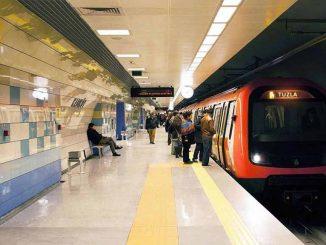 Halkalı havalimanı metro hattı son durum!