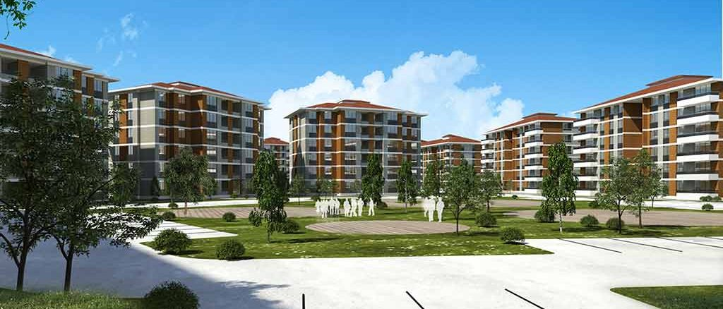Toki Tuzla 5750 Konut Projesi başvuruları başlıyor. İşte 100 bin sosyal konut projesi Tuzla Toki daire fiyatları ve başvuru şartları!