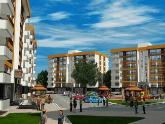 Adana Ceyhan TOKİ Evleri Belediye Evleri Mahallesi ve Yarsuvat mahallesi