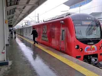 Gebze-Halkalı tren hattı ne zaman açılacak?
