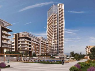 Livin İzmir daire fiyatları 630 bin TL'den başlıyor!