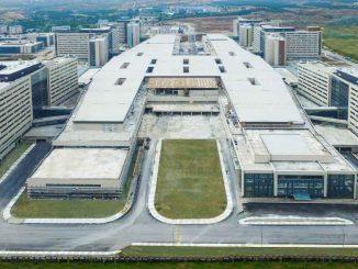 Ankara şehir hastanesi ne zaman açılacak