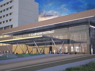 Elazığ şehir hastanesi ne zaman bitecek?