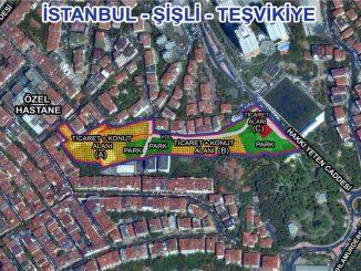Marmara Üniversitesi Nişantaşı kampüsü arazisi satıldı