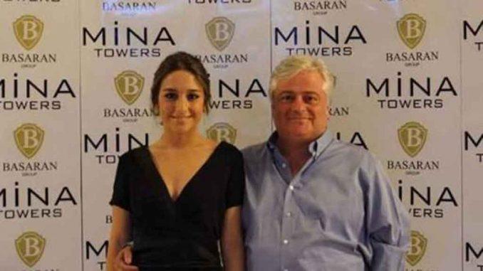 Mina Towers'in Mina'sı hayatını kaybetti