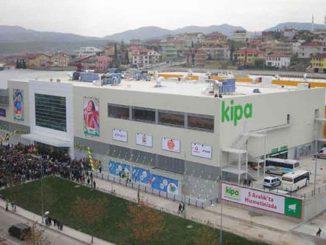 Silivri Kipa AVM satılıyor