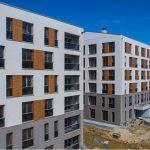 2018 Toki Kayaşehir projesi