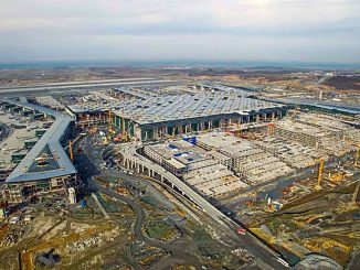 Büyük projeler inşaatların maliyetini artırıyor mu?