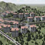 Muş Kale Mahallesi Toki başvuruları ve fiyatları (8 Mayıs 2018)