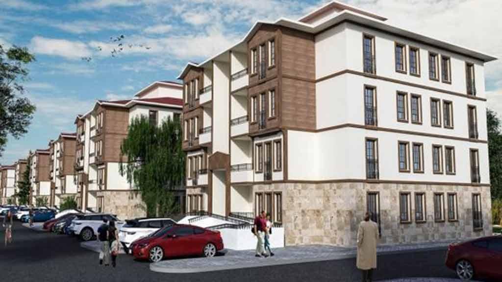 Ankara Çamlıdere Toki Evleri başvuru ve fiyat bilgisi (2018)