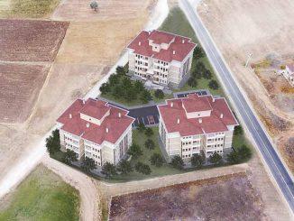 Toki Konya Derbent kura sonuçları (16 Nisan 2018)