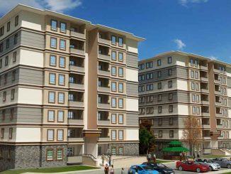 Gaziantep Şehitkamil Kuzeyşehir 2. Etap Toki Evleri satışa çıkıyor (14 Mayıs 2018)
