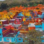 FAKİR MAHALLE NASIL TURİZM CENNETİNE DÖNDÜ? İŞTE BOGOTA LOS PUENTES'İN HİKAYESİ!