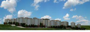 Ankara Sincan Saraycık Toki evleri konut başvurusu (2018)