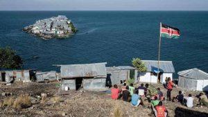 Migingo adasi 17 evdenhaberler