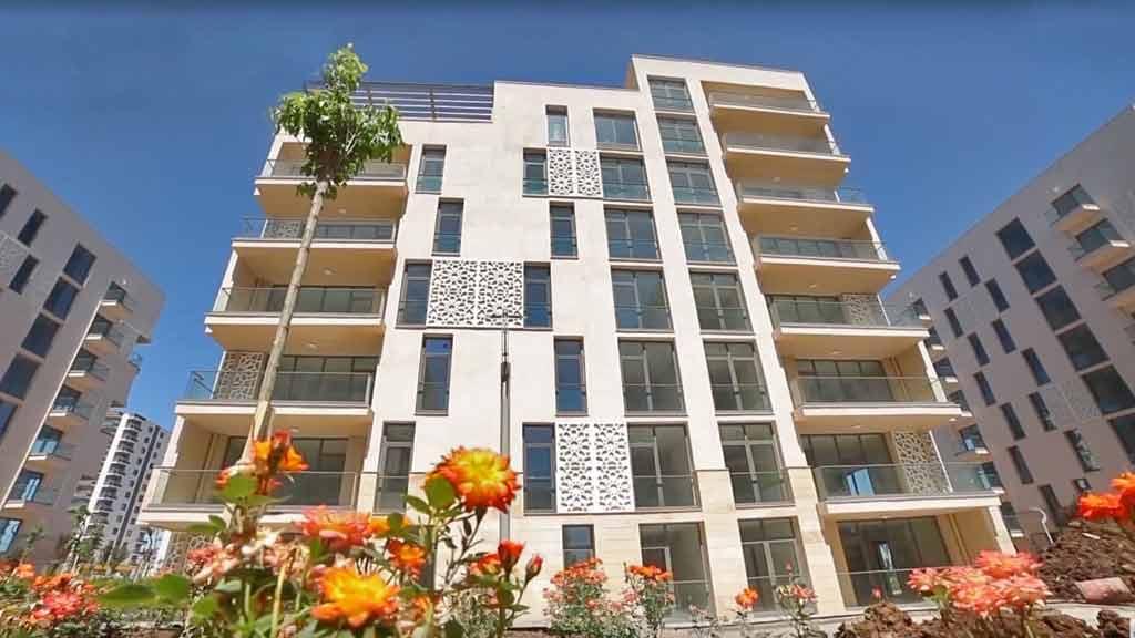Diyarbakır Kayapınar Toki Evleri başvuruları (2018)