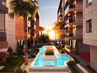 Bahçeşehir Platinum projesinin fiyat listesi!