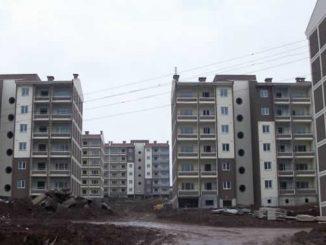 Diyarbakır Kayapınar Çölgüzeli Toki başvuruları