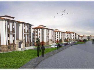 Afyonkarahisar Dinar Toki evleri başvuruları