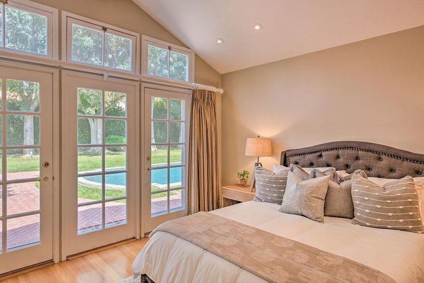 Leonardo Di Caprio'nun 2 milyon dolarlık çiftlik evi 9 evdenhaberler