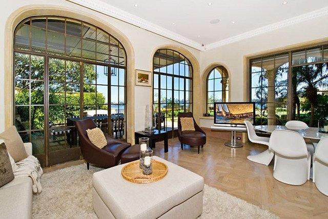 Prens Harry'nin kiraladığı milyon dolarlık villa 1 evden haberler