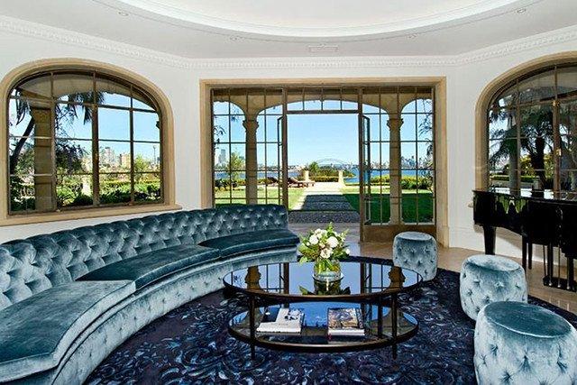 Prens Harry'nin kiraladığı milyon dolarlık villa 11 evdenhaberler