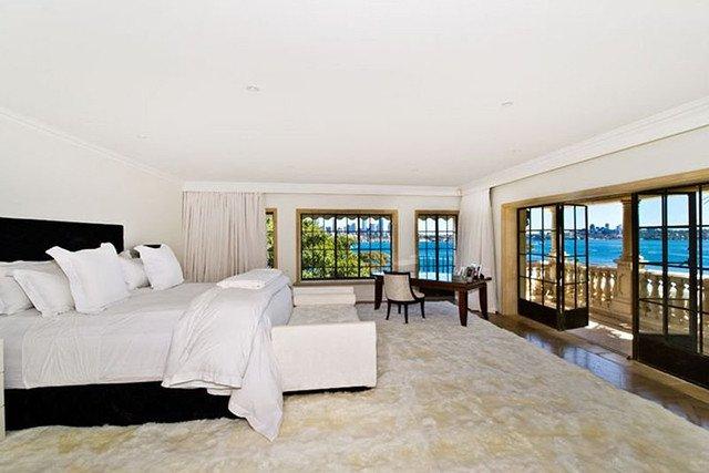 Prens Harry'nin kiraladığı milyon dolarlık villa 2 evdenhaberler
