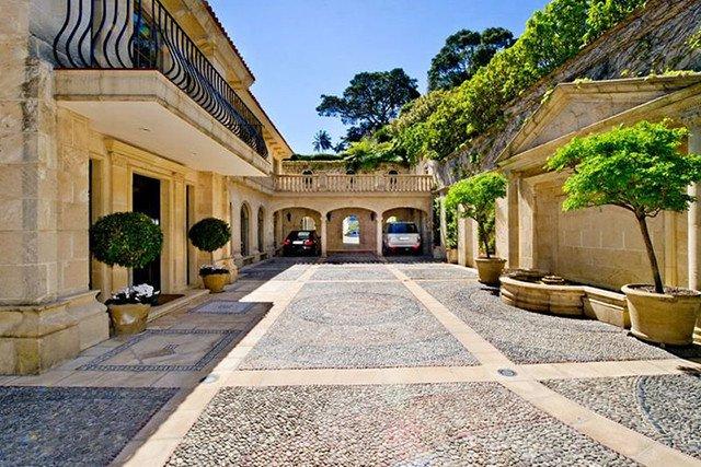 Prens Harry'nin kiraladığı milyon dolarlık villa 5 evdenhaberler